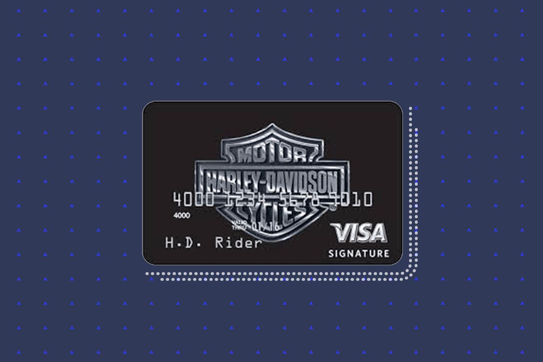 U.S. Bank Harley-Davidson Visa Secured Card Review