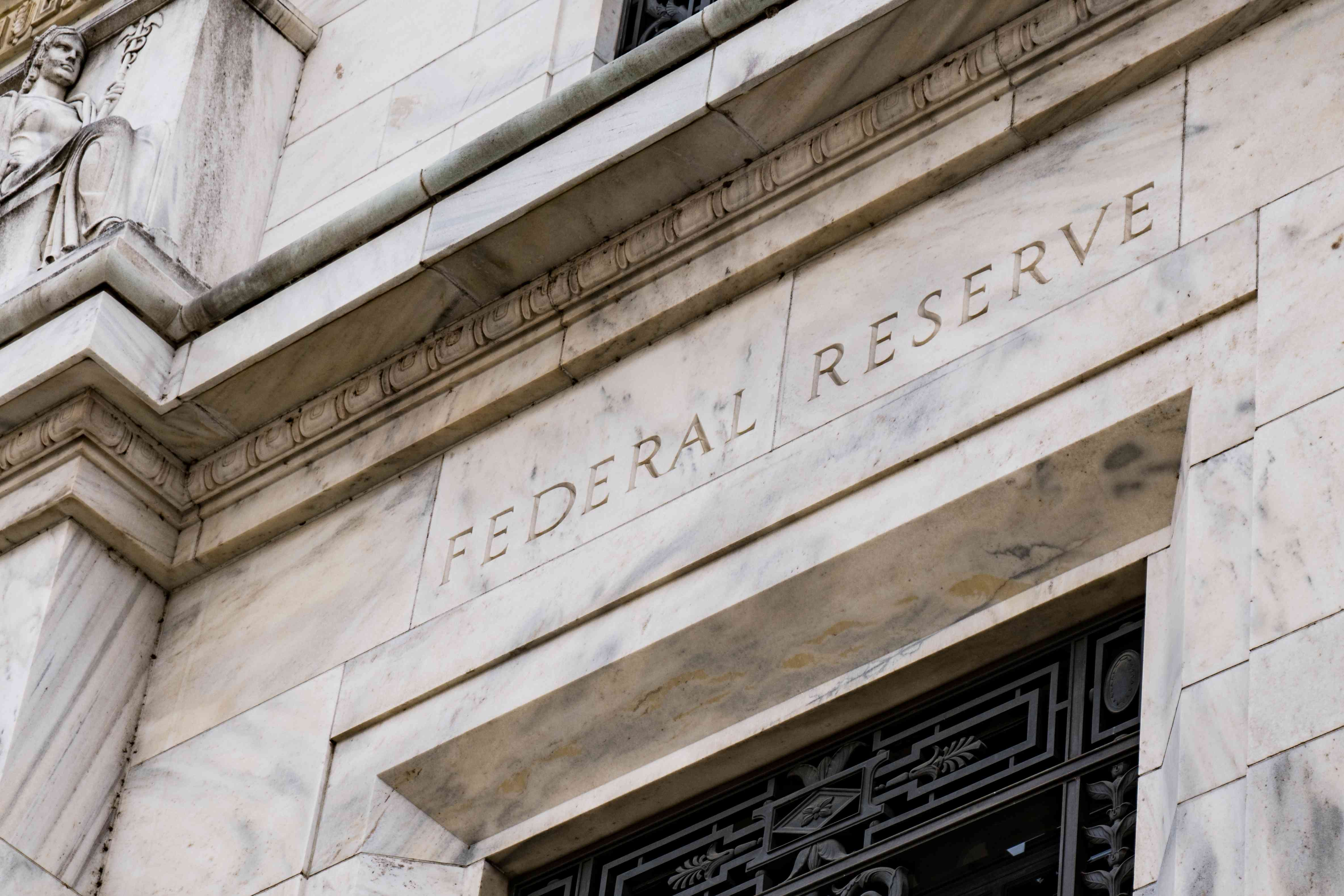 Why do some people claim the Federal Reserve is
