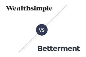 Wealthsimple vs Betterment