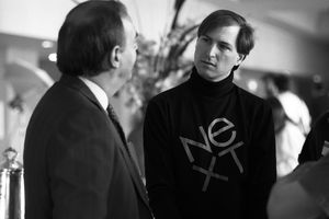 A Young Steve Jobs