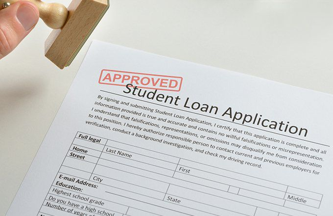 A Beginner's Guide to Student Loans