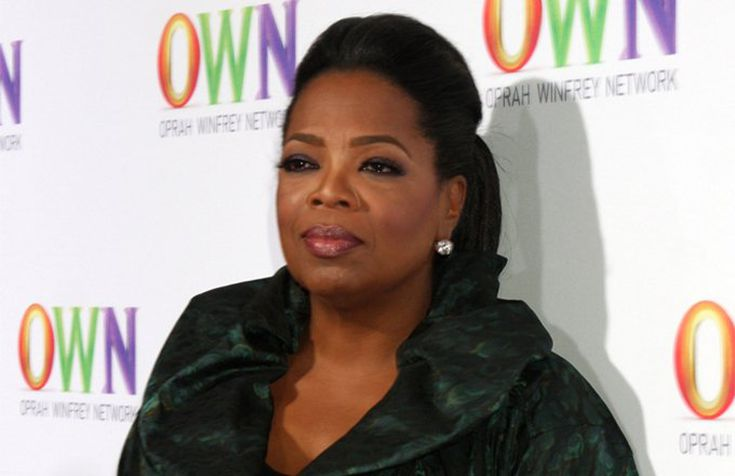 who is oprah dating now