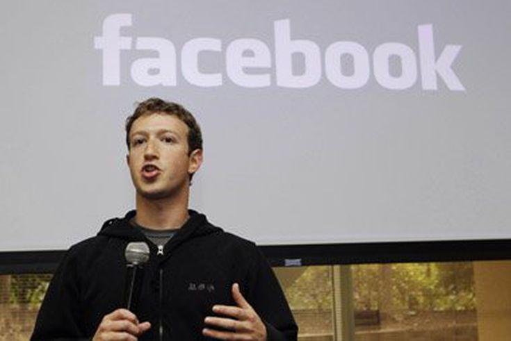 Zuckerberg Sold $357M in Facebook Stock in Feb