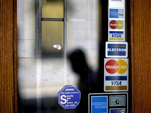 Credit Card Dump Definition