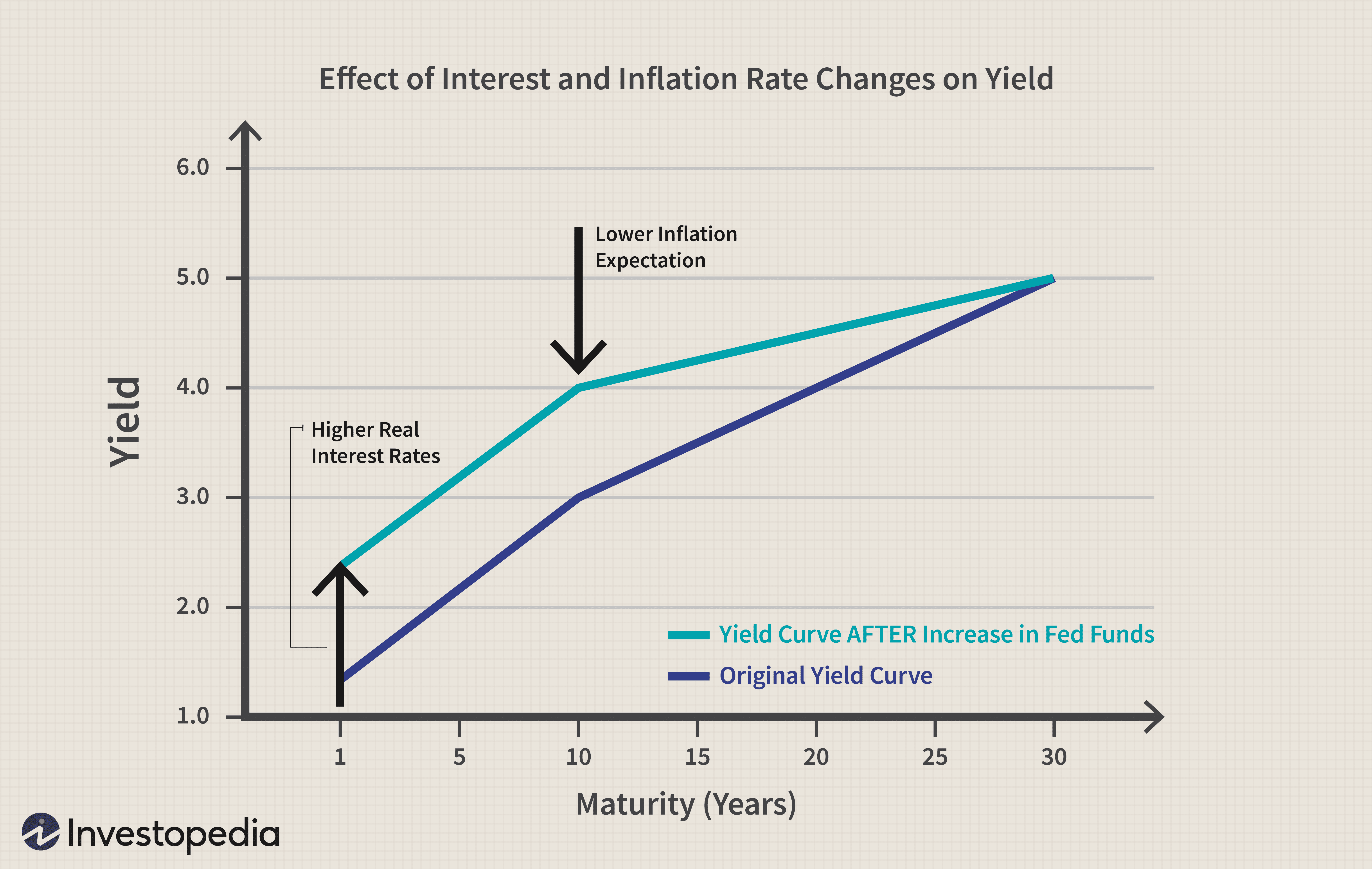 Understanding Treasury Yield And Interest Rates