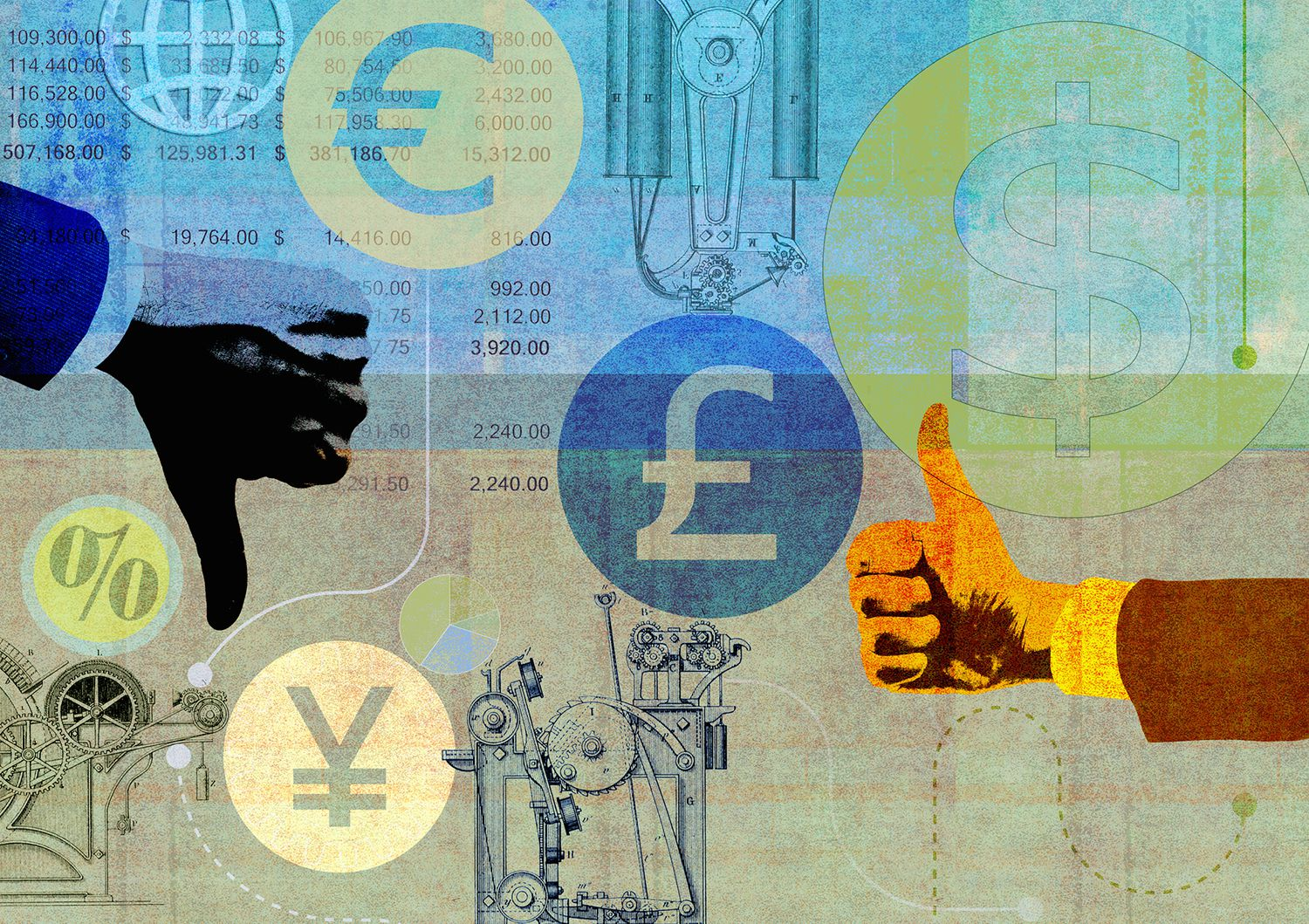 The Impact Of Currency Conversions