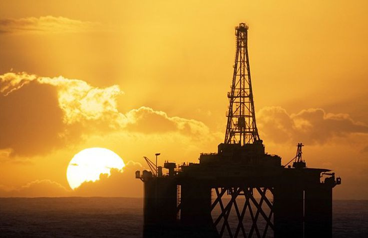 Is It the Perfect Time to Buy Seadrill? (SDRL)