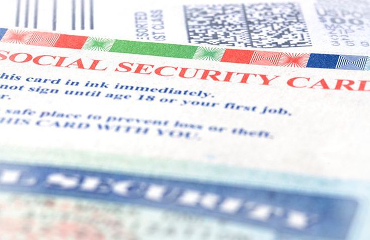 The Purpose of Having a Social Security Number