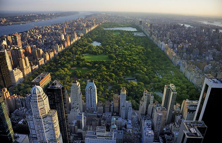 How New York Became the Center of American Finance