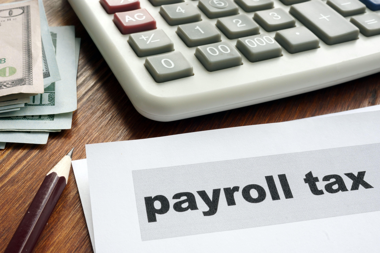 Payroll essay