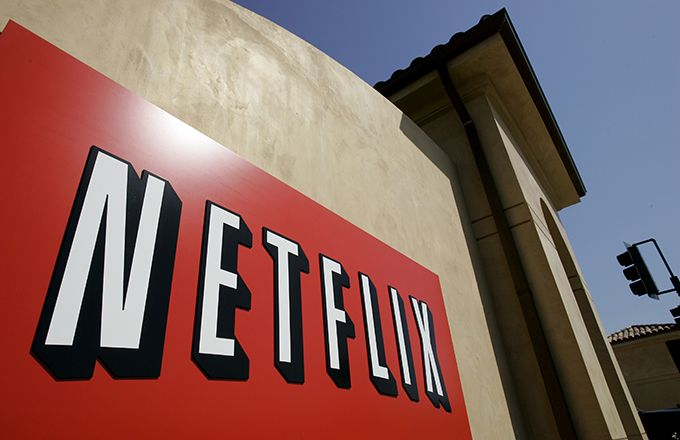 Netflix Short Interest Climbed 45% In New Year