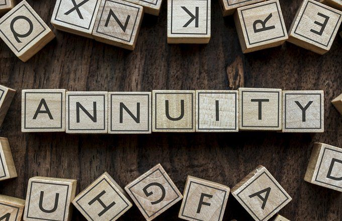 Getting the Whole Story on Variable Annuities