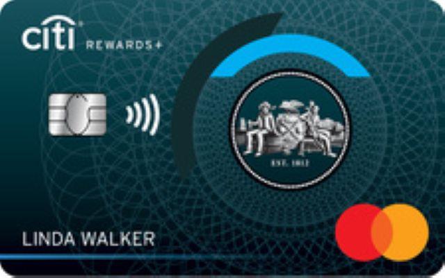 Citi Rewards+ Credit Card Review