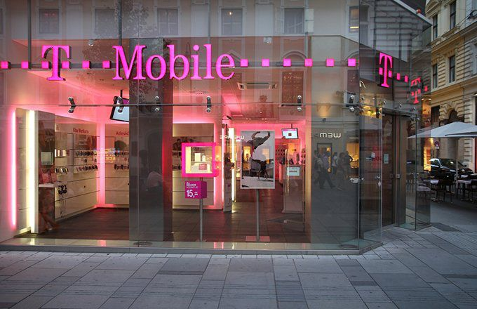 T-Mobile Made Barclays Top Stocks List for 2017 (TMUS)