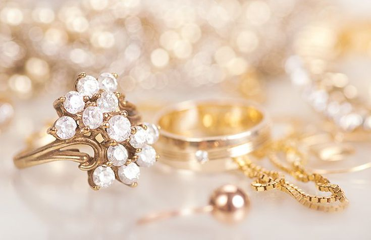 How To Value Jewelry Inherited From A Loved One