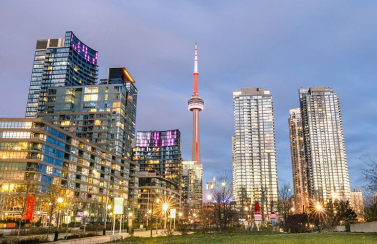 The 5 Biggest Canadian Law Firms