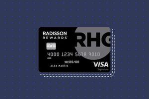 Radisson Rewards Premier Visa Signature