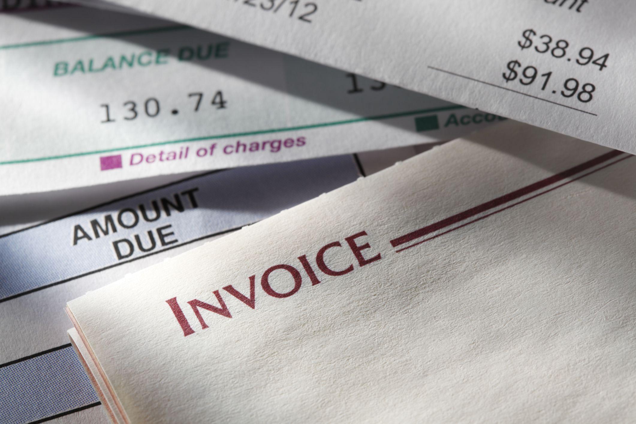 Invoice Definition