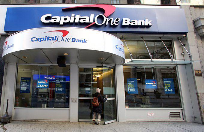 How Capital One Makes its Profits