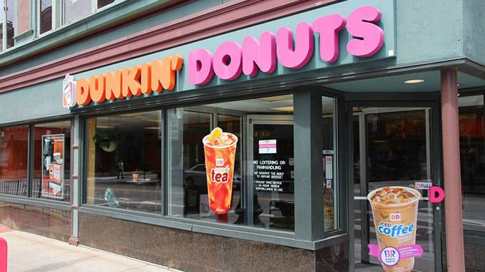 Starbucks vs  Dunkin': What's the Difference?