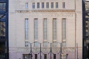 Toronto Stock Exchance