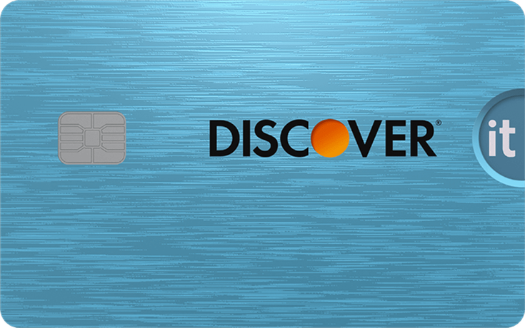 Discover it Balance Transfer Credit Card Review