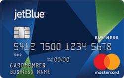 JetBlue Business Card