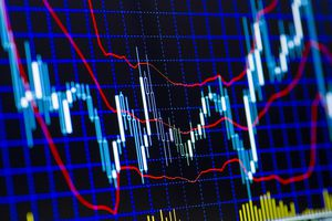 Technical Analysis of Stock Exchange Shares and Forex