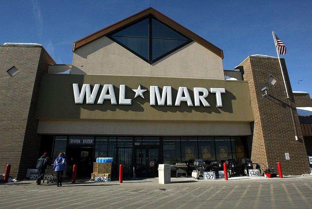 Walmart S Top Companies And Brands