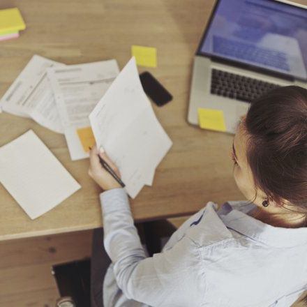 Career Advice: Accounting Versus Auditing