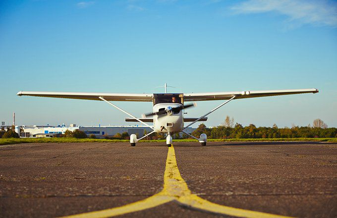 Buying vs  Leasing a Private Jet