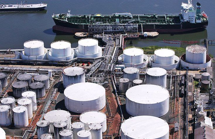 Top 4 Natural Gas Stocks as of July 2018