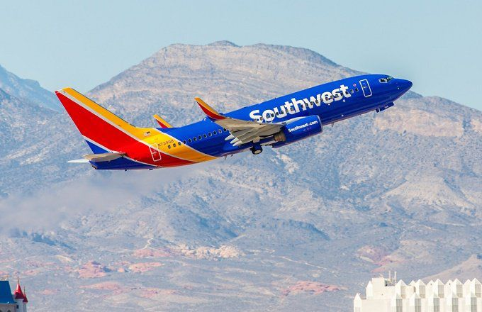 Economic Analysis: The Low-cost Airline Industry (LUV,DAL)