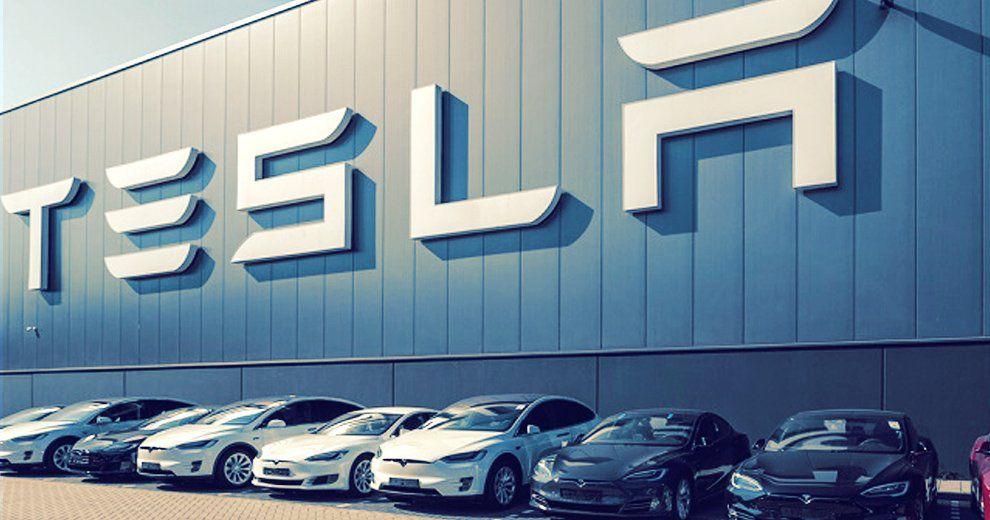 Tesla Model 3 Cracks July Top 10 Car Sales