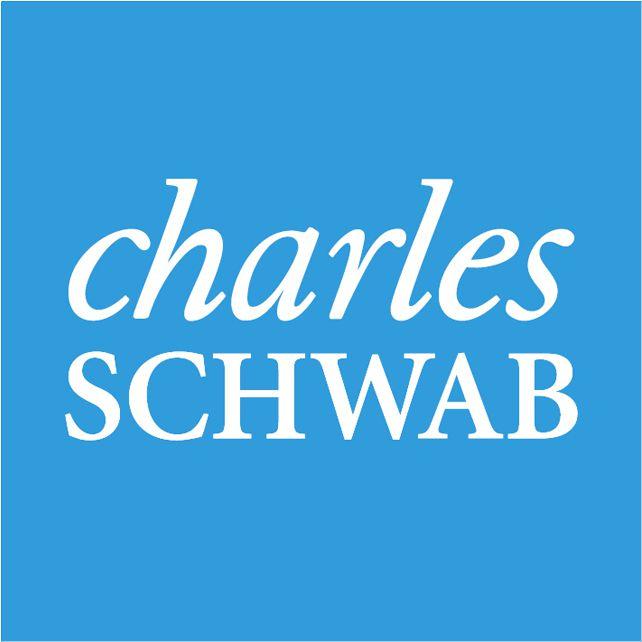 Charles Schwab Square Logo