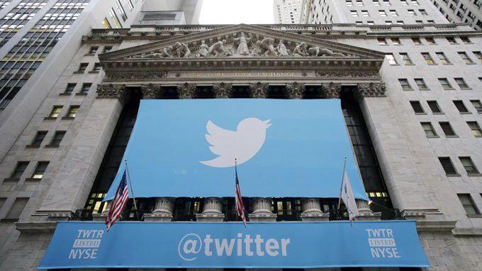 The Top 3 Twitter Shareholders (TWTR)