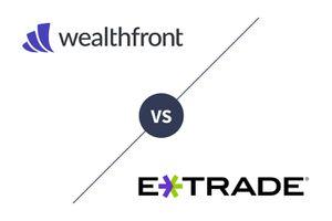 Wealthfront vs E*TRADE