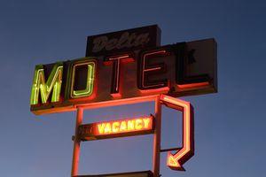 Motel vacancies