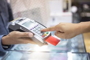 Credit Card Payment, Shopping, Shopping Online
