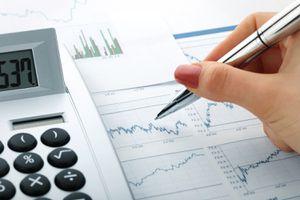 Calculator and Charts
