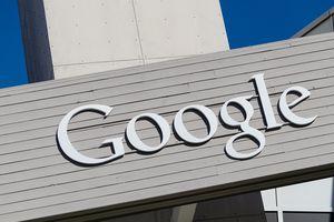Image of Google symbol