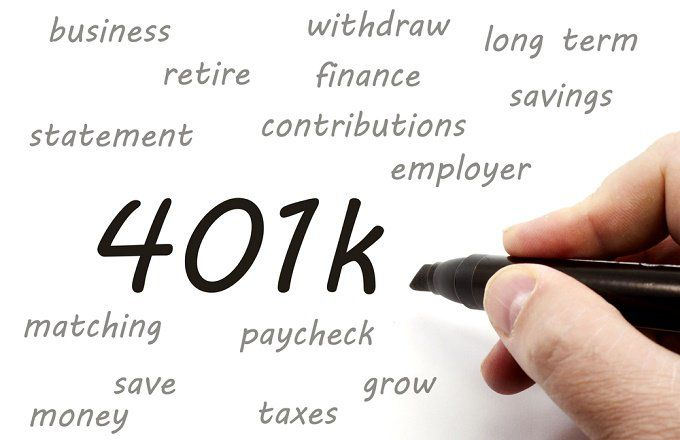 Problems with 401(k)s and What You Can Do About Them