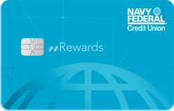 nRewards® Secured Credit Card