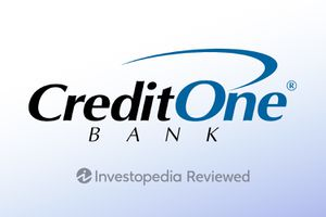 Credit One Bank Review