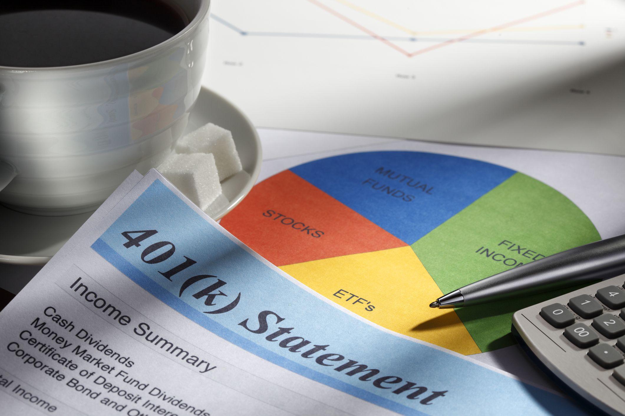 The Basics of a 401(k) Retirement Plan